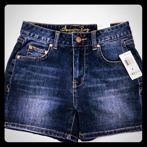 American Rag shorts NWT 0